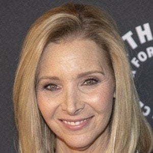 Lisa Kudrow real cell phone number