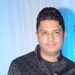 Bhushan Kumar Headshot