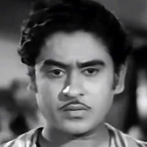 Kishore Kumar Headshot