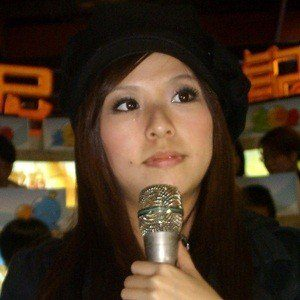 MeiMei Kuo Headshot