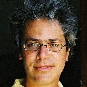 Allen Kurzweil Headshot