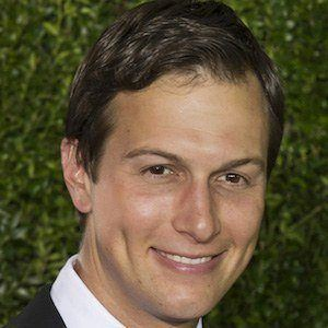 Jared Kushner 1 of 4
