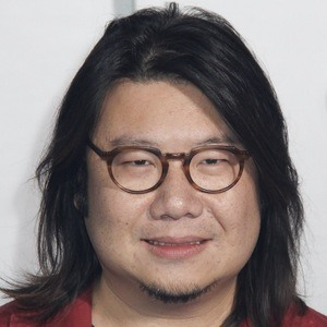 Kevin Kwan 1 of 2