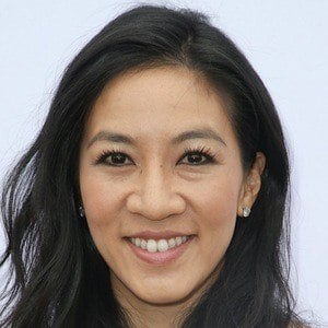 Michelle Kwan 1 of 8