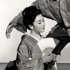 Machiko Kyo Headshot