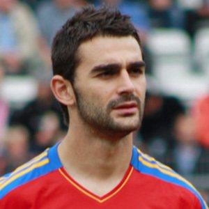 Adrián López Headshot