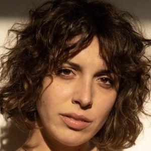 Silma López Headshot