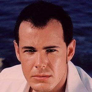 Iván Labanda Headshot
