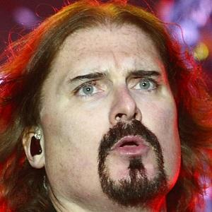 James Labrie 1 of 4