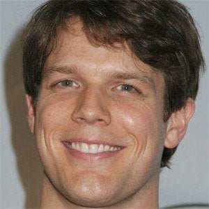 Jake Lacy 1 of 4