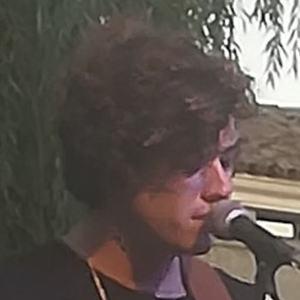Alvaro Lafuente Headshot