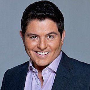 Ernesto Laguardia Headshot