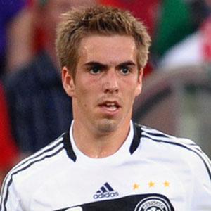 Philipp Lahm 1 of 2