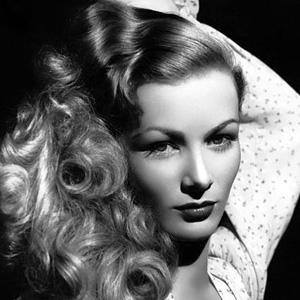 Veronica Lake 1 of 5
