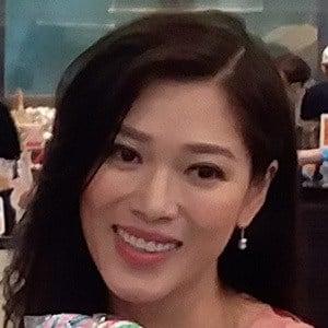 Mandy Lam Headshot