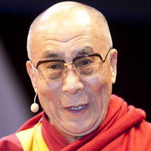 Dalai Lama 1 of 8