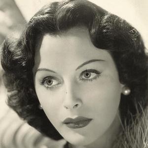Hedy Lamarr 1 of 10