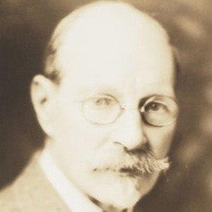 Harold Lamb salary