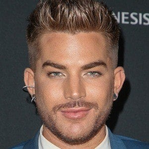 Adam Lambert Phone Number & WhatsApp & Email Address