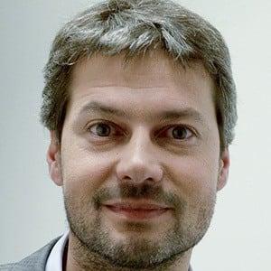 Matías Lammens Headshot