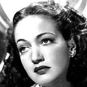 Dorothy Lamour Headshot