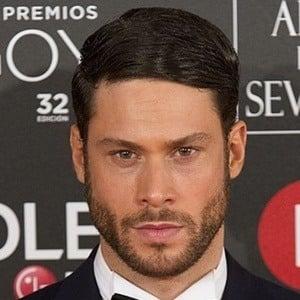 José Lamuño Headshot
