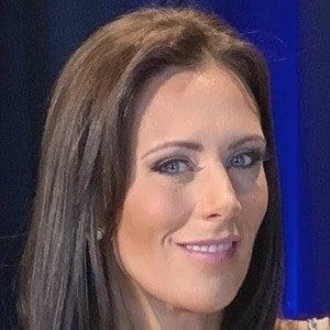Cynthia Lander Headshot