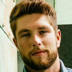 Chris Lane 1 of 3