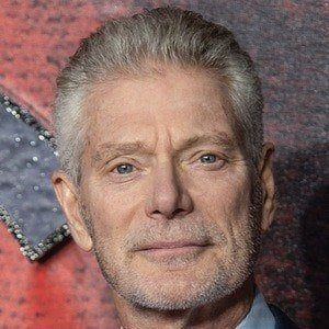 Stephen Lang 1 of 5