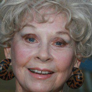 Sue Ane Langdon Headshot