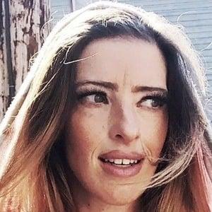 Angela Rockstar Headshot 1 of 10