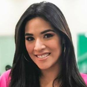 Carolina Lanza 1 of 5