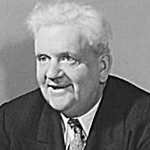 Roger Lapham Headshot