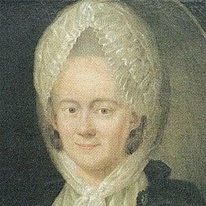 Sophie Von Laroche Headshot