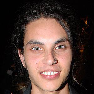 Samuel Larsen 1 of 2