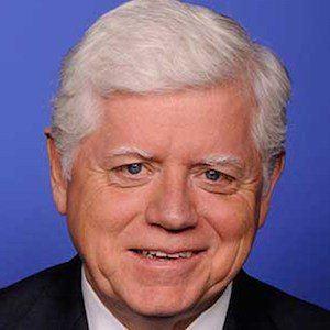 John B. Larson Headshot