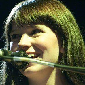 Marit Larsen Headshot