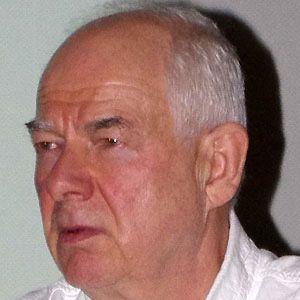 Kalle Lasn Headshot