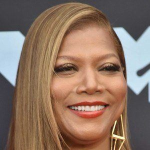 Queen Latifah 1 of 10