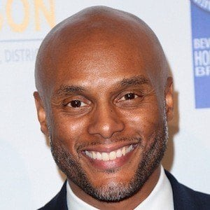 Kenny Lattimore 1 of 6