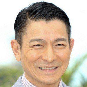 Andy Lau donnie yen