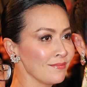 Carina Lau 1 of 2
