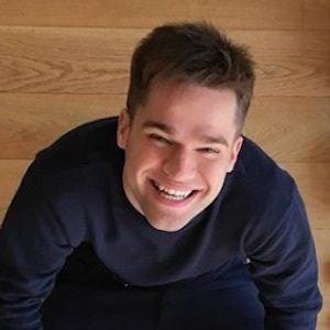 Jacob Laukaitis 1 of 8