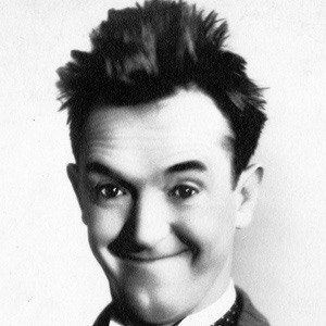 Stan Laurel 1 of 4