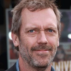 Hugh Laurie 1 of 10