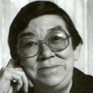 Margaret Lawrence Headshot