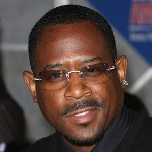 Martin Lawrence 1 of 10