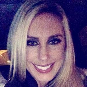 Danielle Lawrie Headshot
