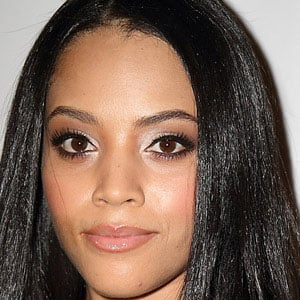 Bianca Lawson 1 of 8