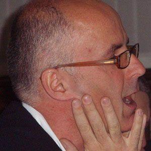 Neal Lawson Headshot